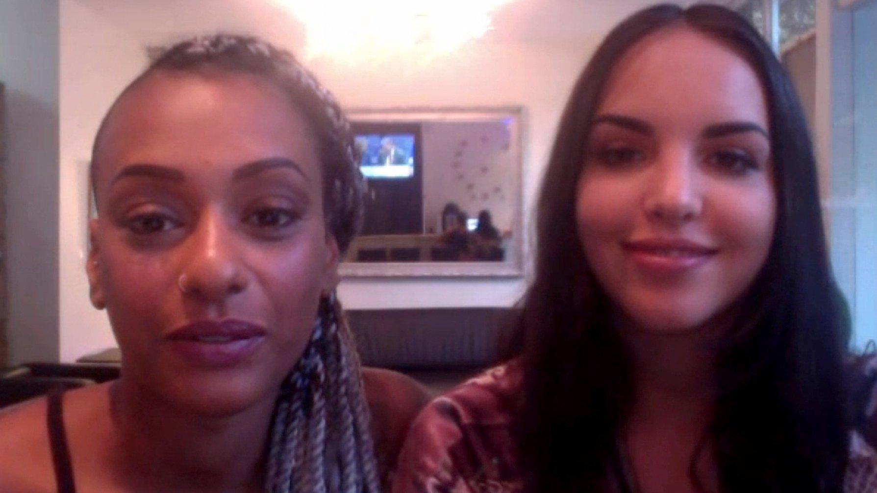 SXTN: Juju und Nura im dbate-Interview