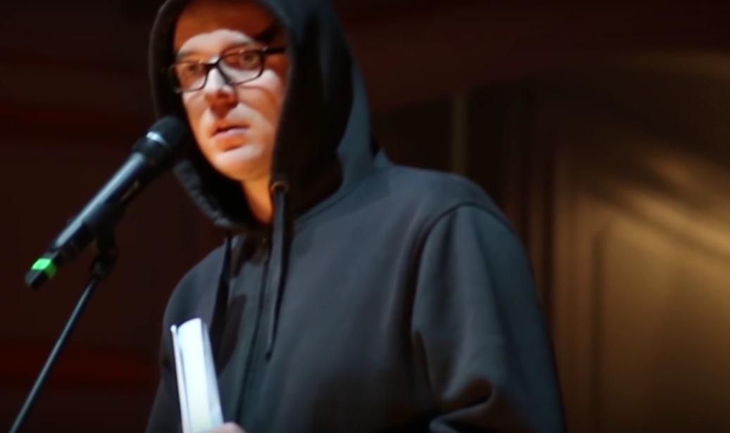 Poetry Slamer Nico Semsrott über AfD Wähler