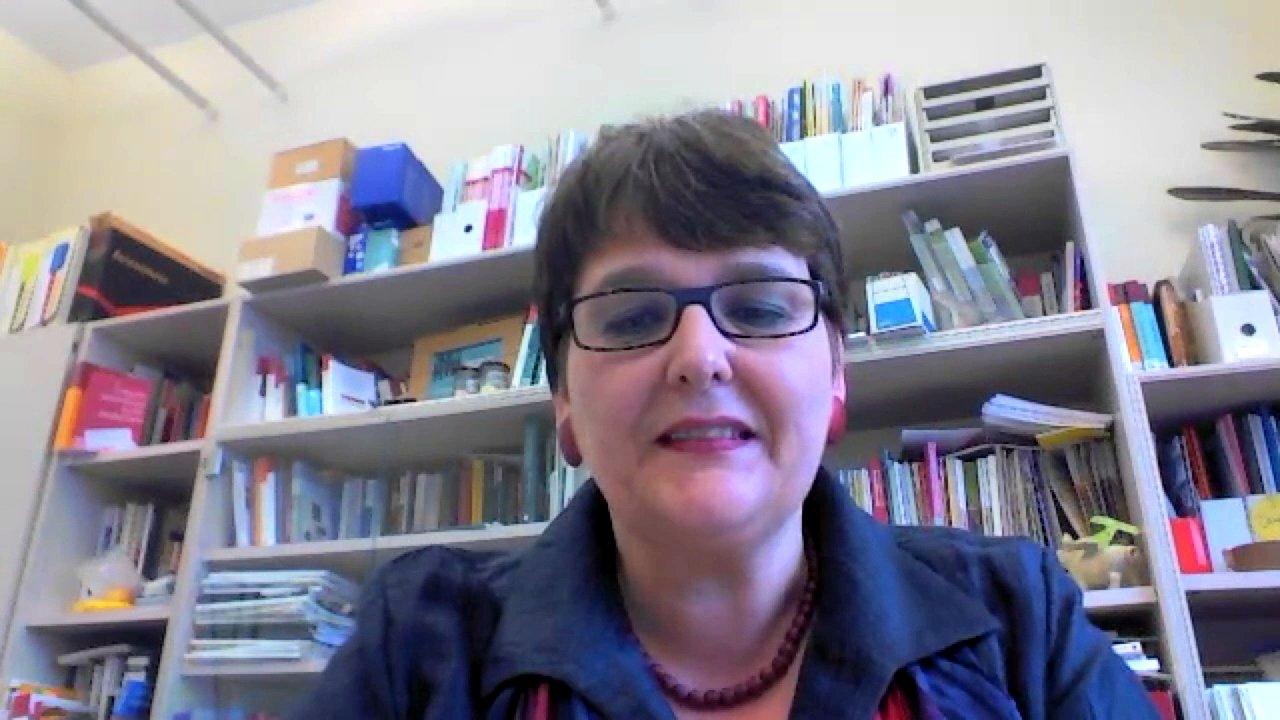 Interview mit Politikwissenschaftlerin Gudrun Heinrich zum Wahlerfolg der AfD in Mecklenburg-Vorpommern