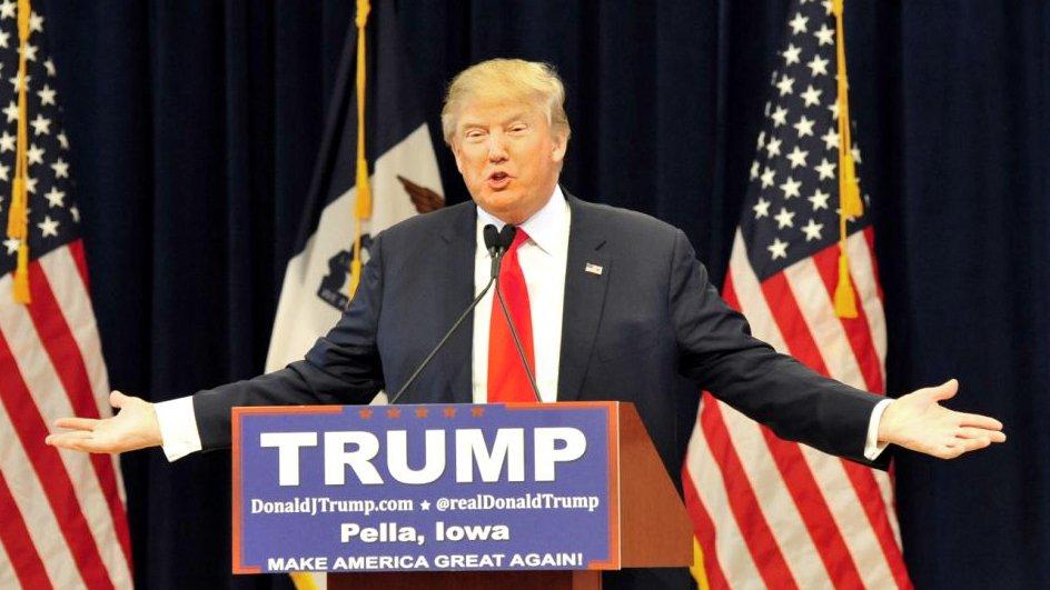 Verschwörungstheorien und Fake-News als Wahlkampfmittel