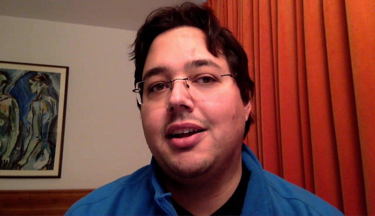 Medienkritiker Daniel Bouhs im dbate-Interview zum Anschlag in Berlin