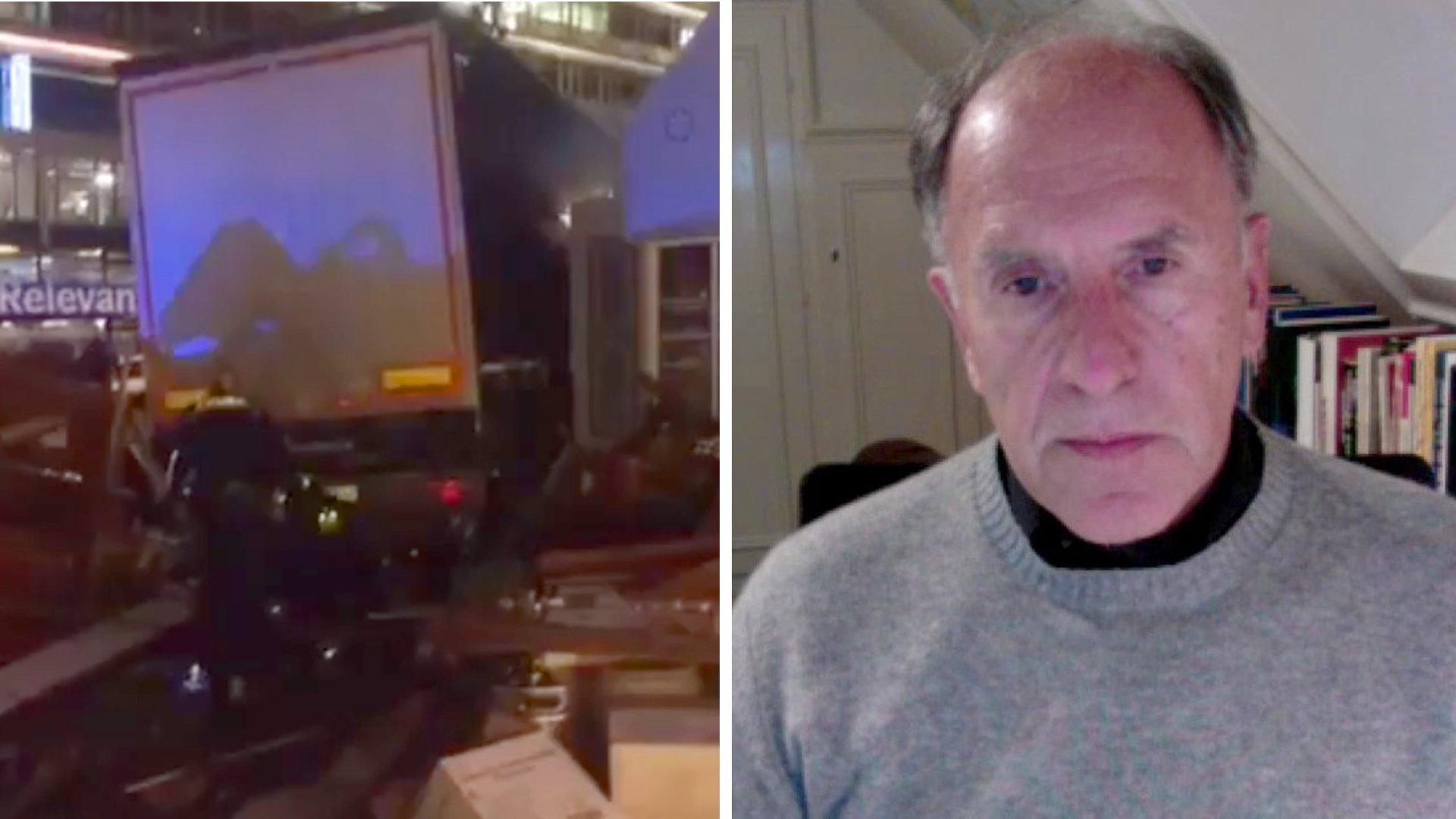 Terrorismus-Experte Trauboth zum Anschlag in Berlin (dbate-Interview)