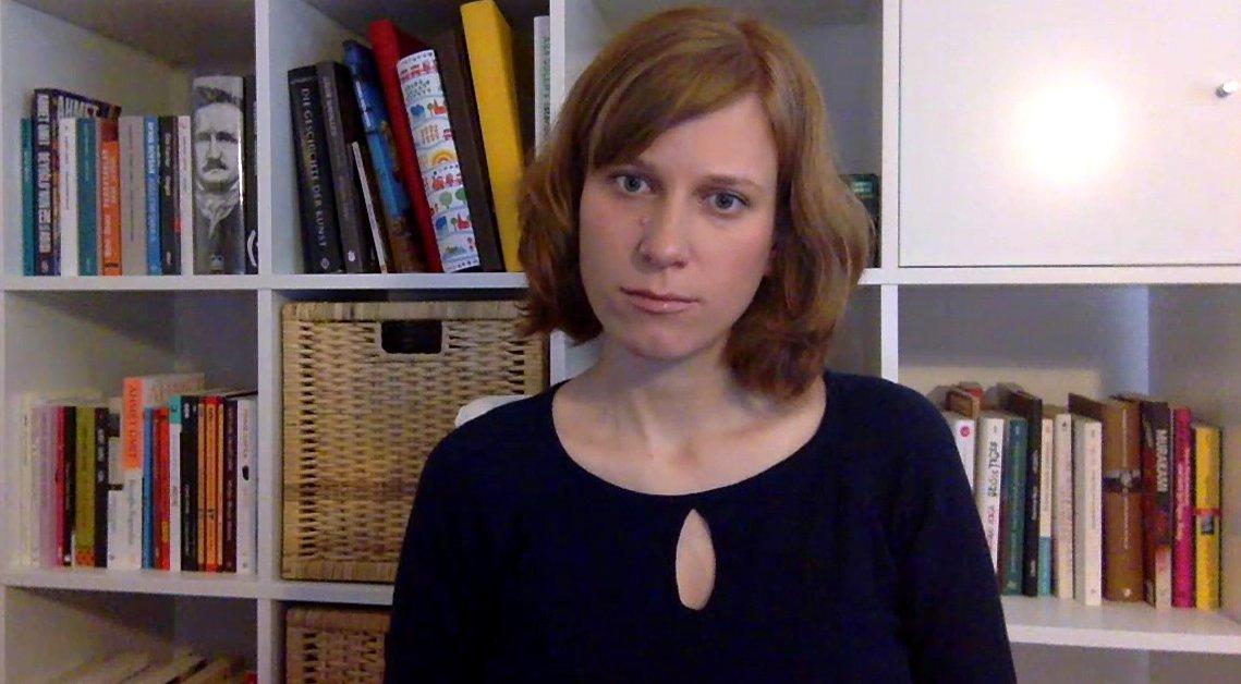 Journalistin Kristina Karasu zum Terror in Istanbul (dbate)