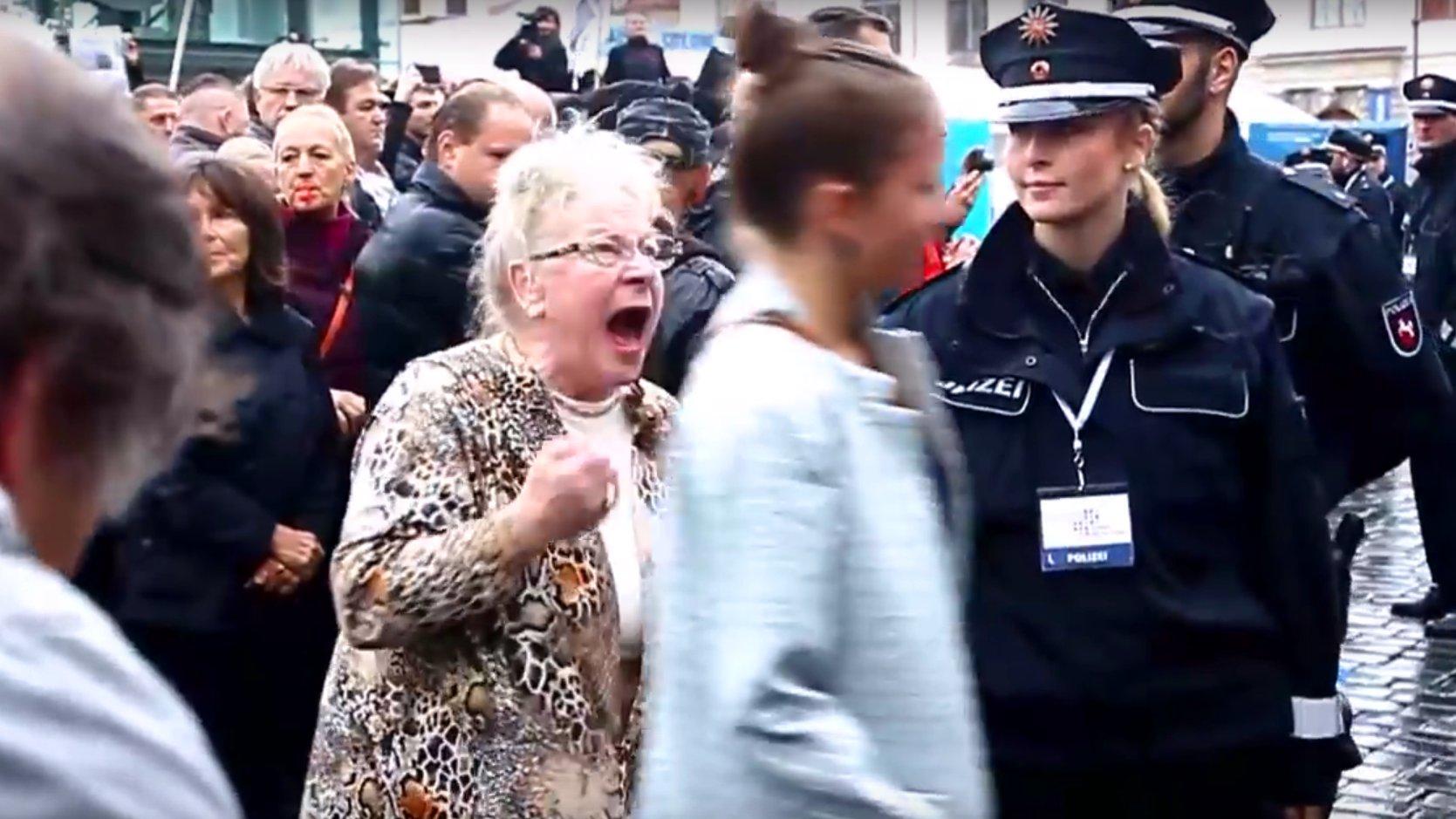 Trailer: Nervöse Republik - ein Jahr Deutschland