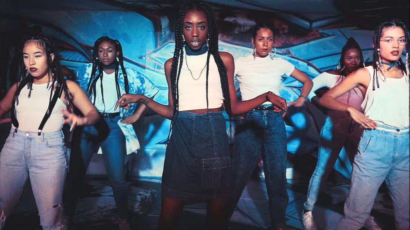 R&B Künstlerin Ace Tee aus Hamburg erobert die Welt