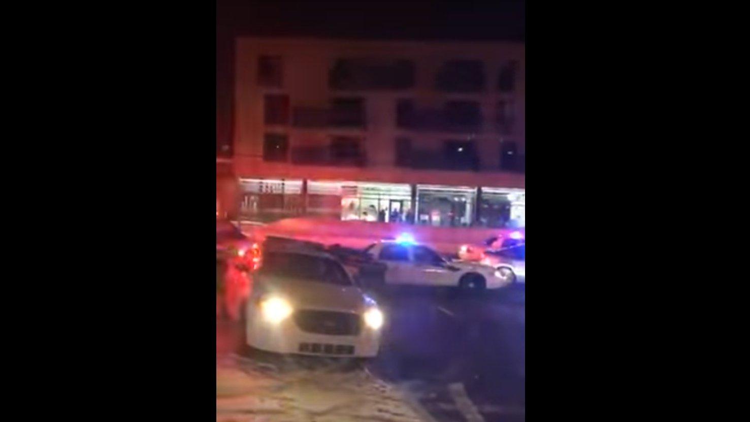 Terroranschlag in Québec: Sechs Tote nach Schüssen in Moschee