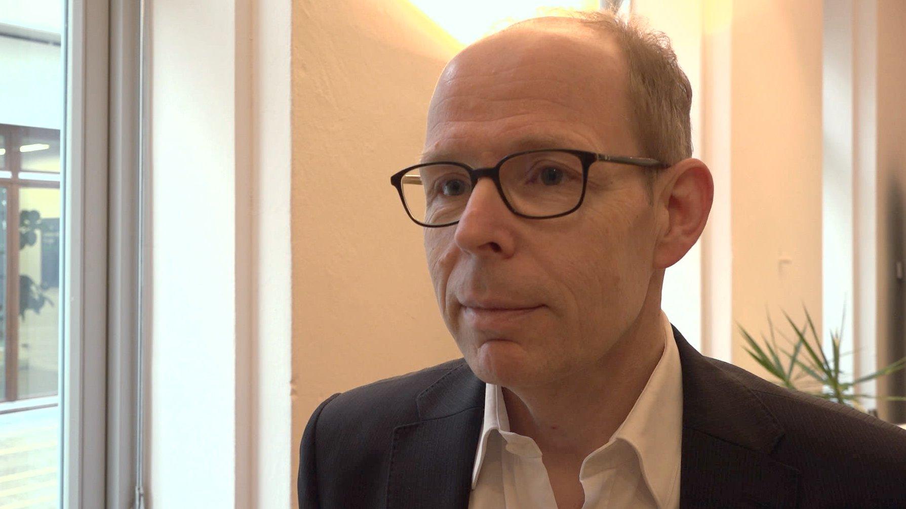 """""""Ein wahnsinniger Hype"""" - Joachim Mischke über die Elbphilharmonie"""