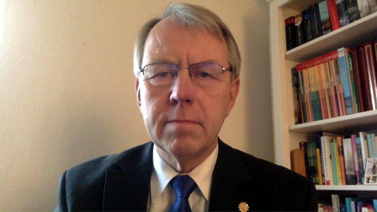 Ernst G. Walter, Bundespolizeigewerkschaft, zum Silvester-Einsatz der Kölner Polizei