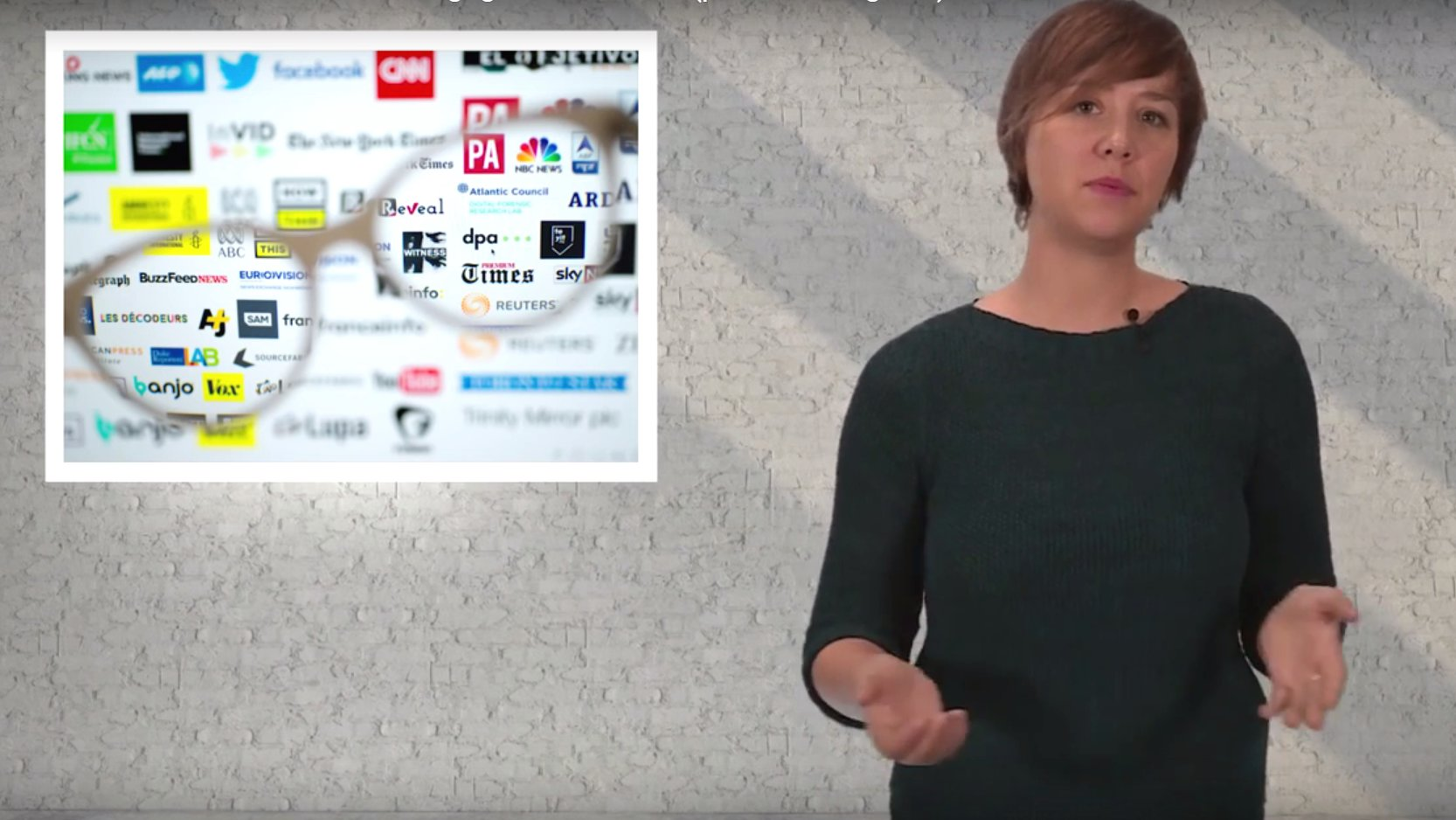 Hoax, die Hände! Die besten Mittel gegen Fake News (probono Magazin)