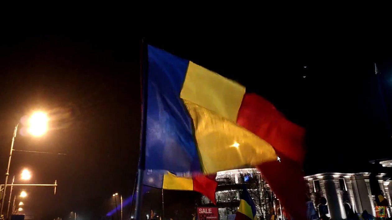 Rumänien: 300.000 Demonstranten gegen Korruption