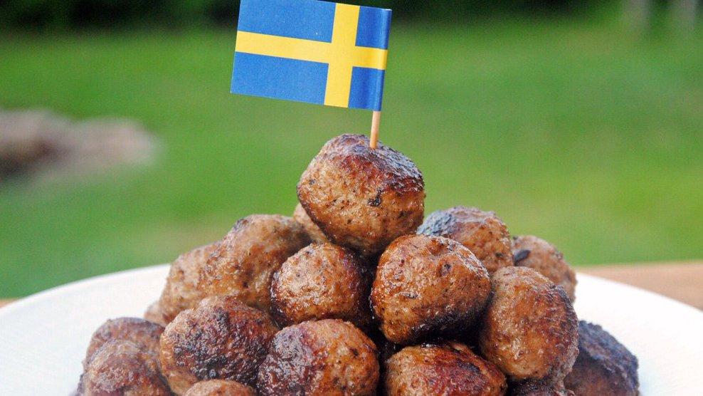 #LastNightInSweden: So reagiert Twitter auf Trumps Falschmeldung
