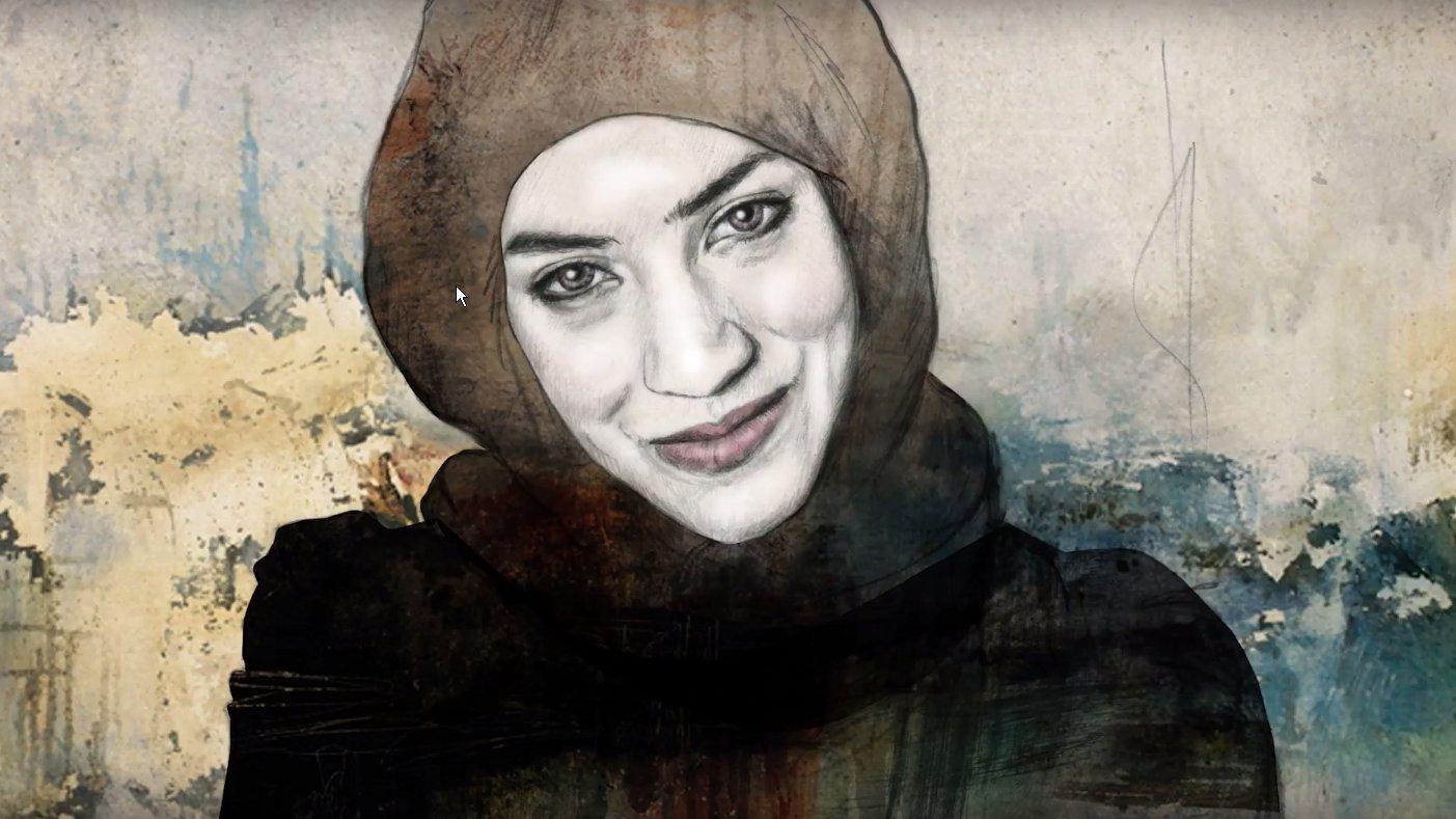 The Mirror Project: Der Spiegel zur Seele von IS-Unterdrückten