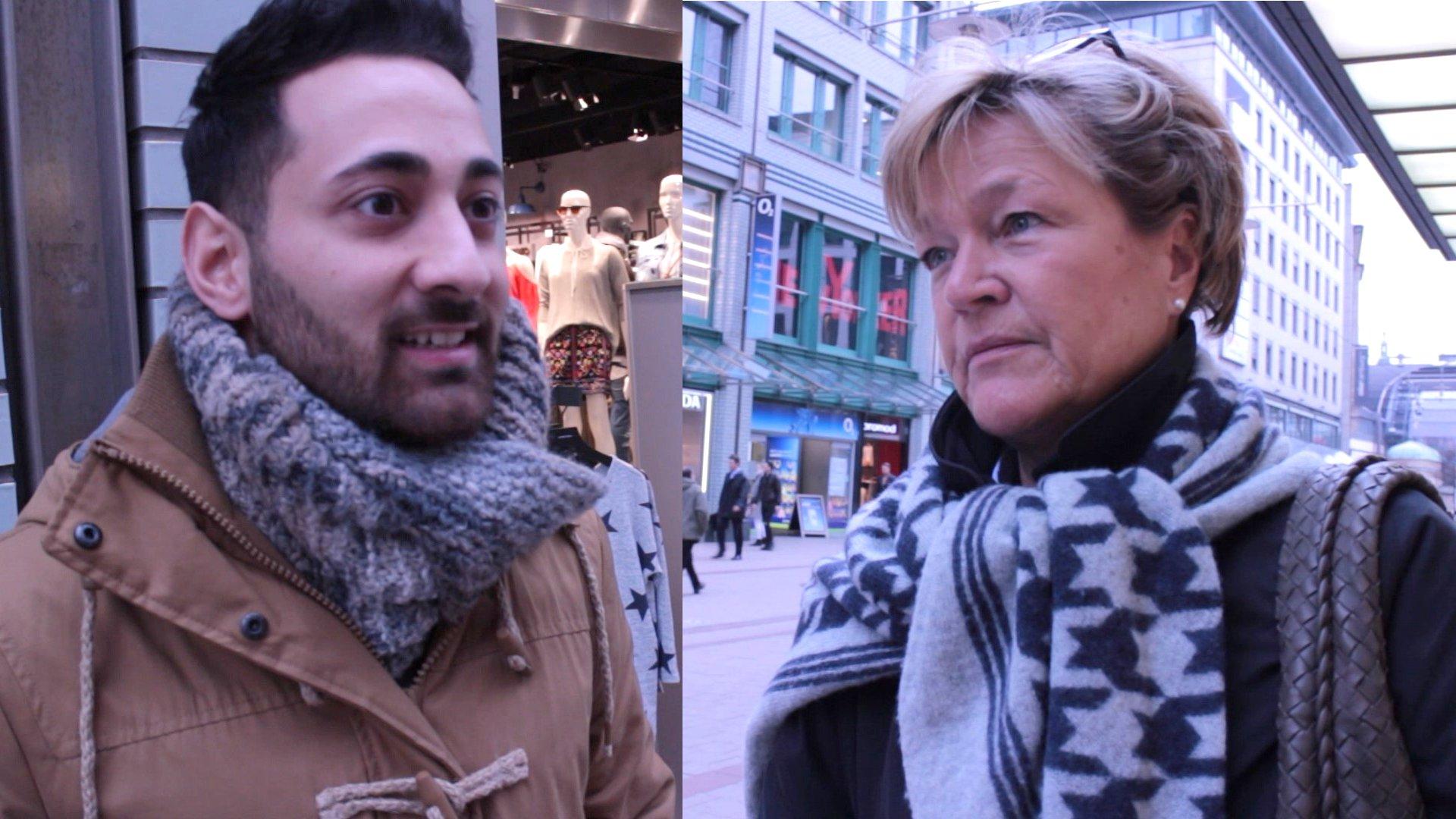 Umfrage: Sollen türkische Politiker in Deutschland Wahlkampf machen dürfen?