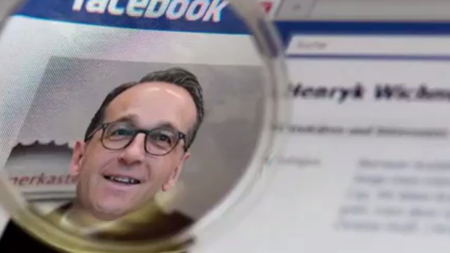 Facebook und Co. müssen härter gegen Verstöße vorgehen (probono Magazin)