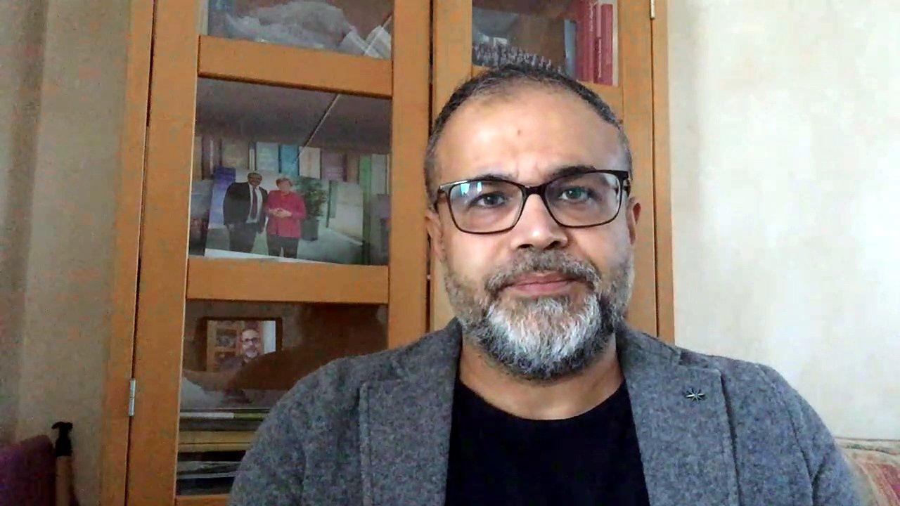 """""""Erdogan ist ein Gegner des Westens"""" – Ali Toprak im Interview"""