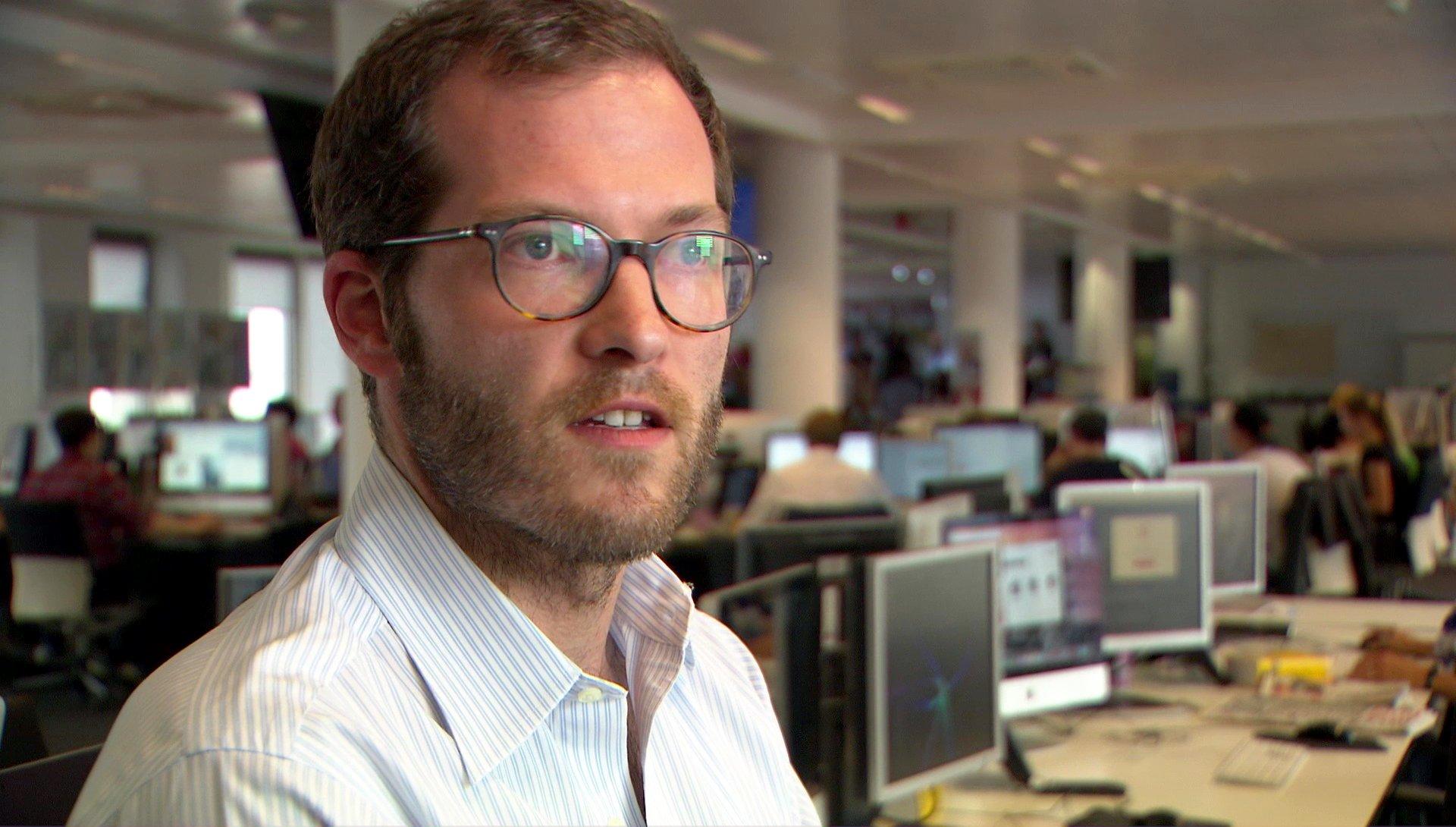 Welche Macht haben Medien (noch)? BILD-Chef Julian Reichelt im Interview