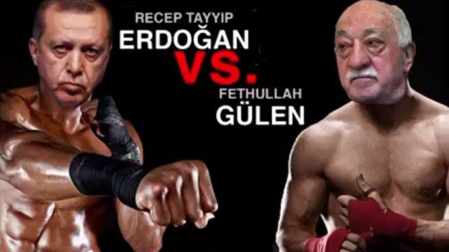 Erdogan vs. Gülen: Der Staatsfeind Nr. 1 (probono Magazin)