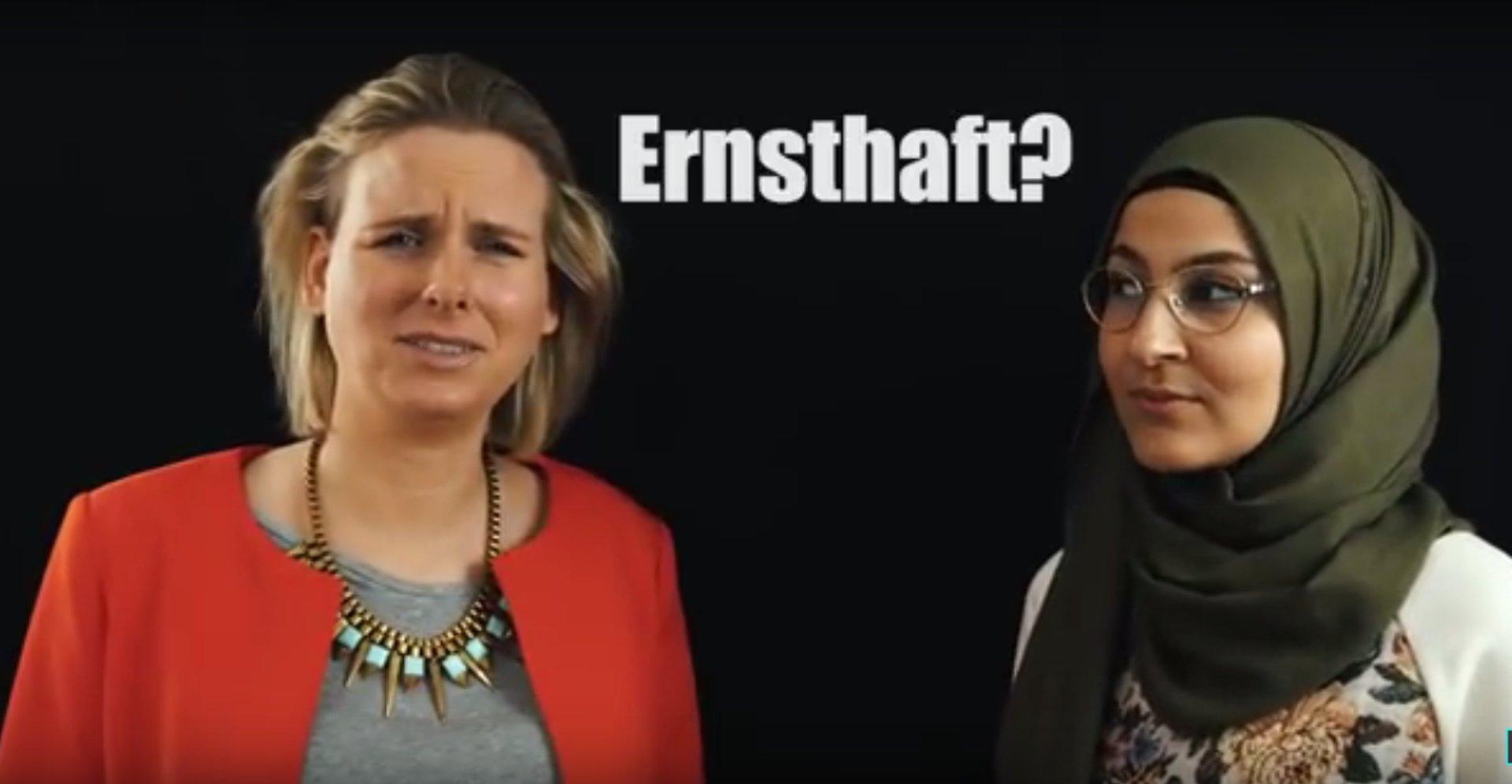 #JetztistSchluss: YouTuberinnen kontern gegen Hass-Kommentare