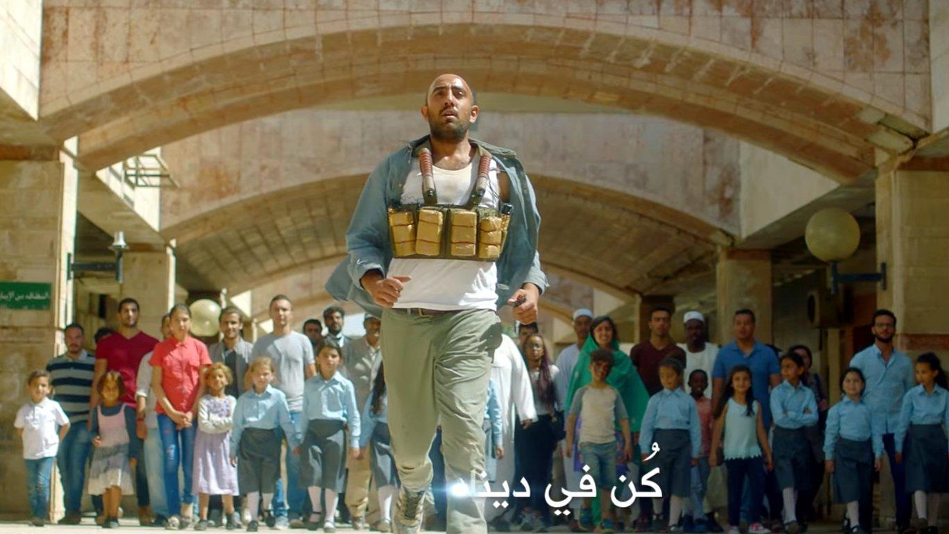 Zu Beginn des Ramadan: Anti-Islamisten-Video wird viraler Hit