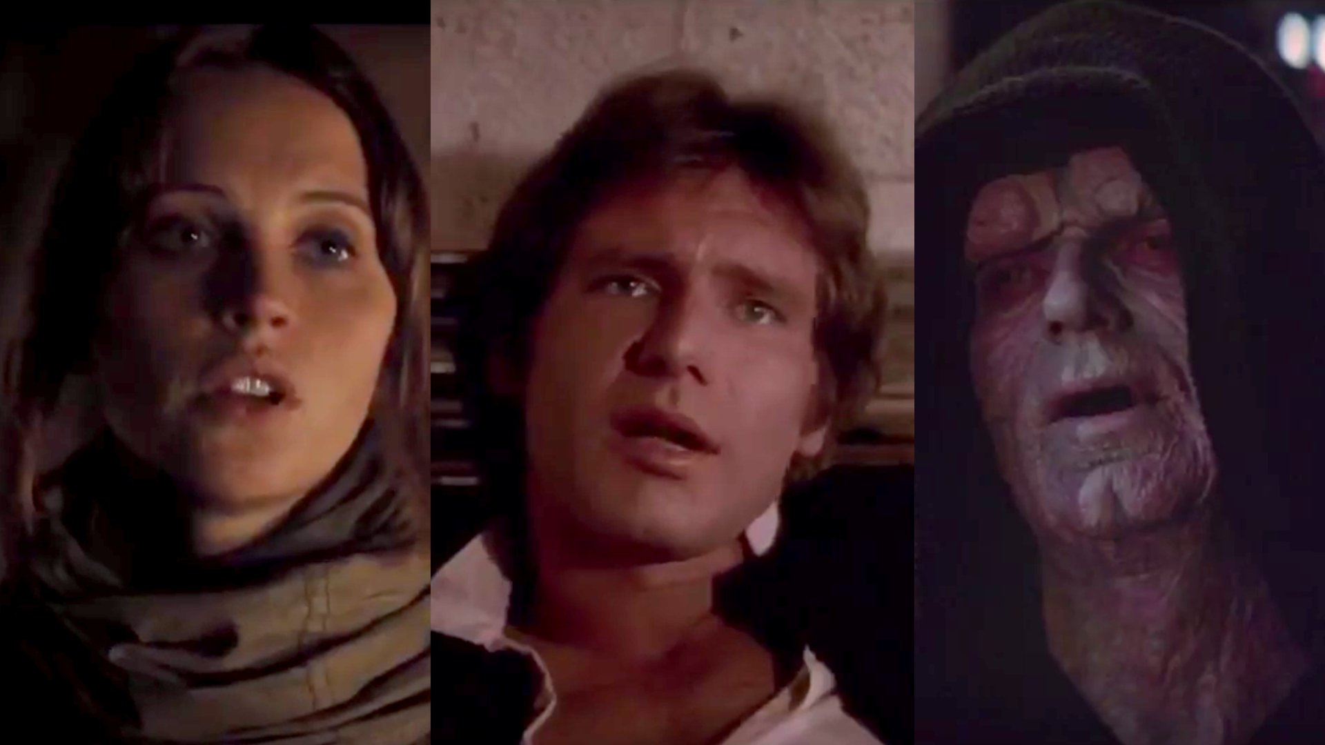 "#StarWarsDay: Die Star Wars Charaktere singen ""All Star"" ♫"