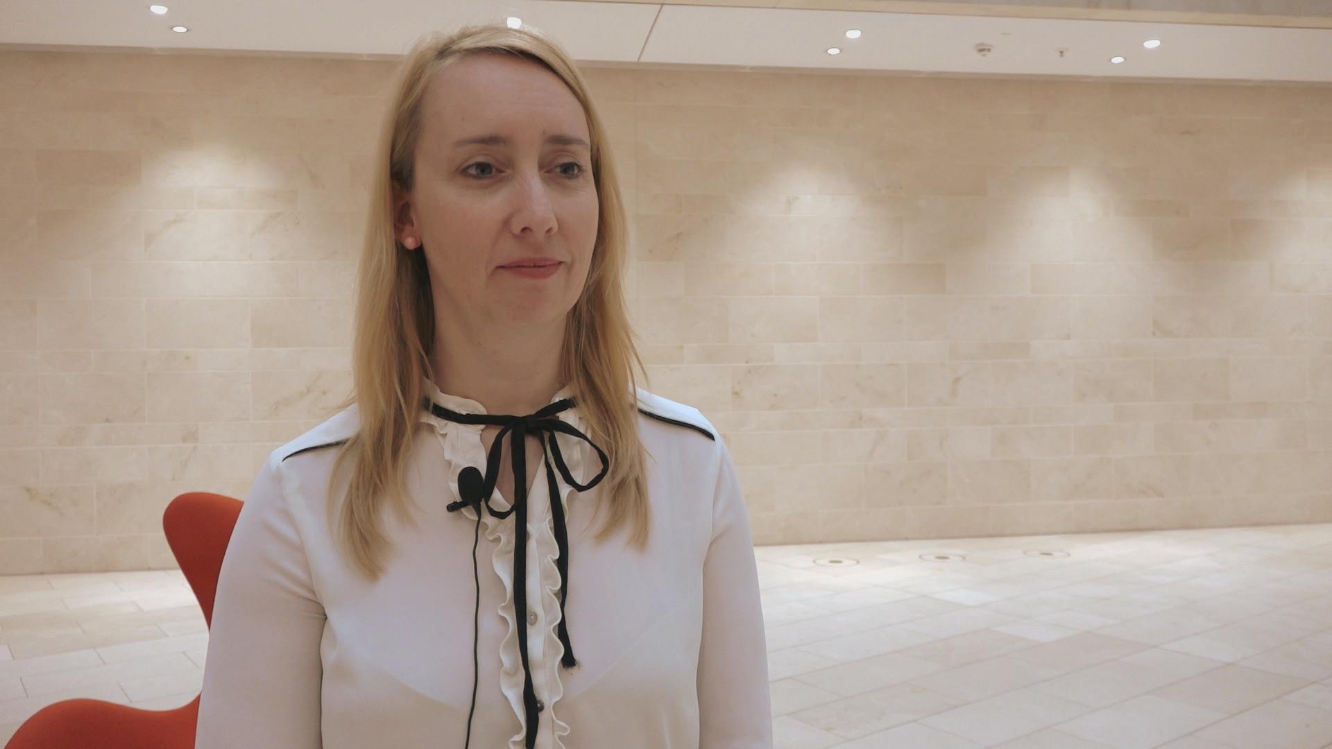 Interview mit SPIEGEL-Redakteurin Melanie Amann