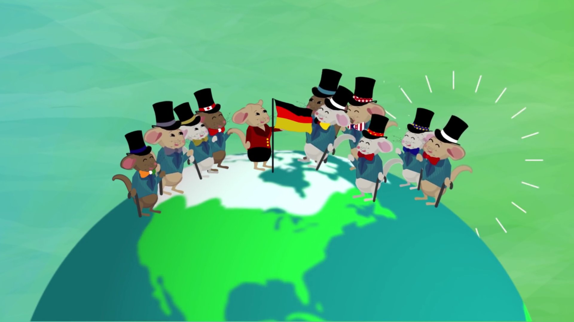 Was genau ist eigentlich G20?