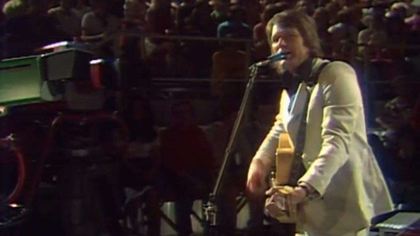 """Gunter Gabriel: Der """"deutsche Johnny Cash"""" ist tot"""
