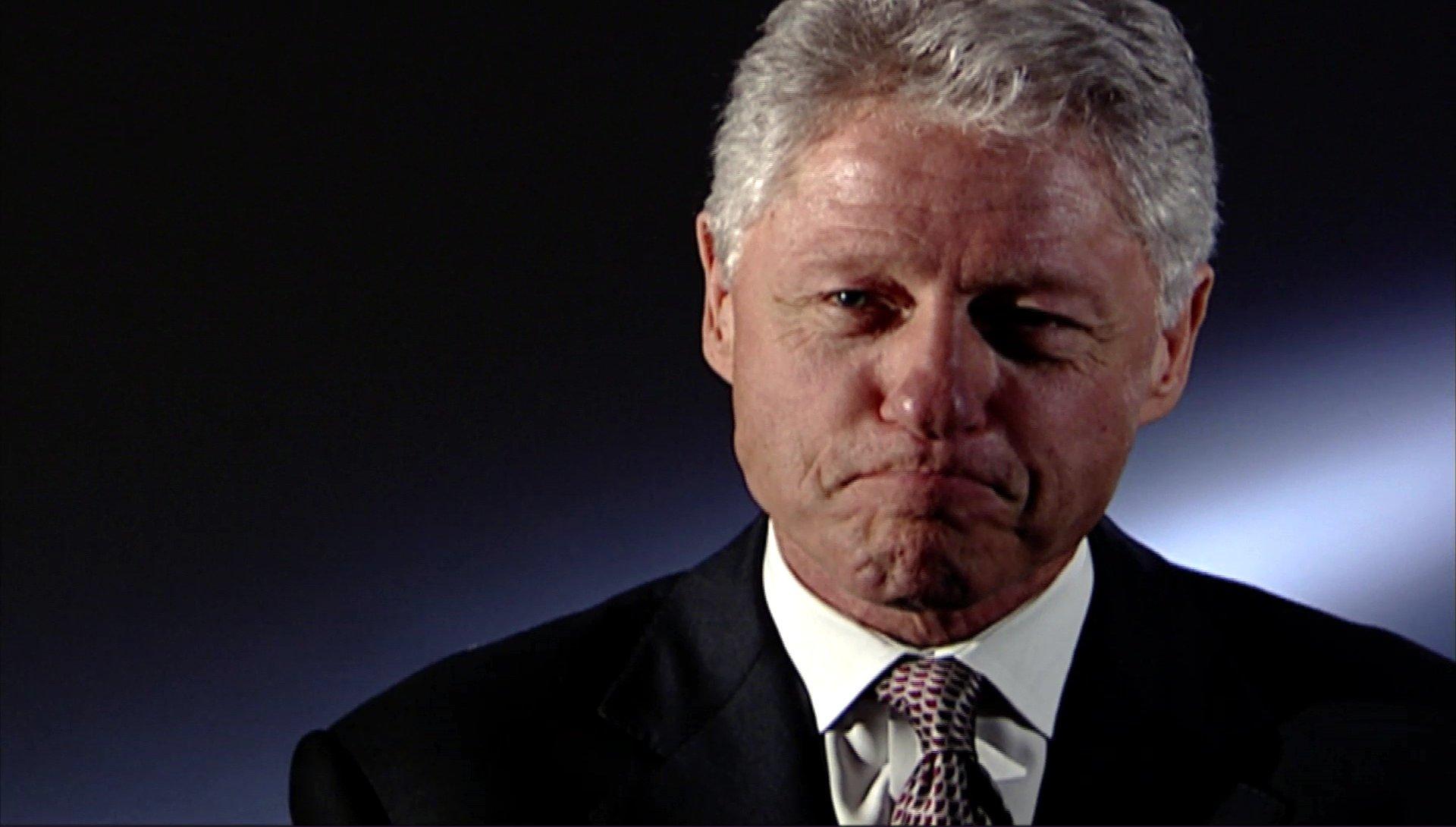 So denkt Bill Clinton über Helmut KohlSo denkt Bill Clinton über Helmut Kohl
