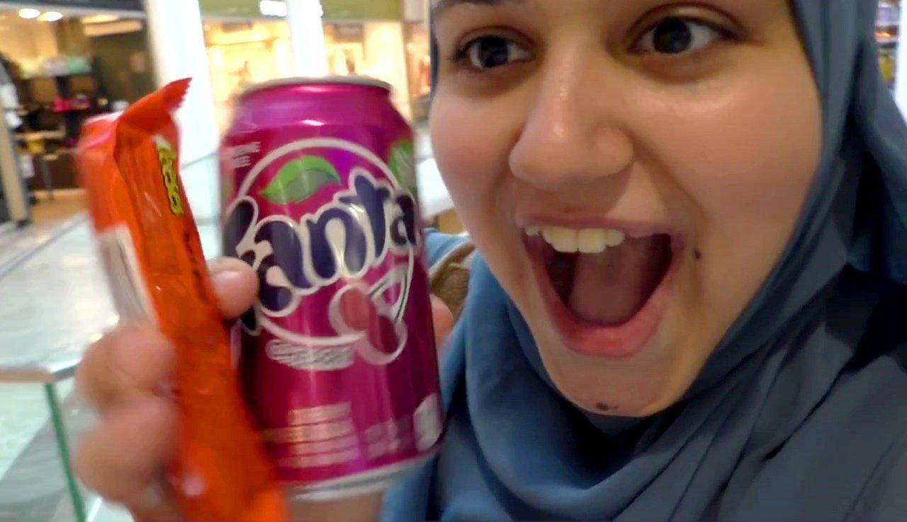 Mein Ramadan – Fasten auf YouTube (Web-Doku, dbate)