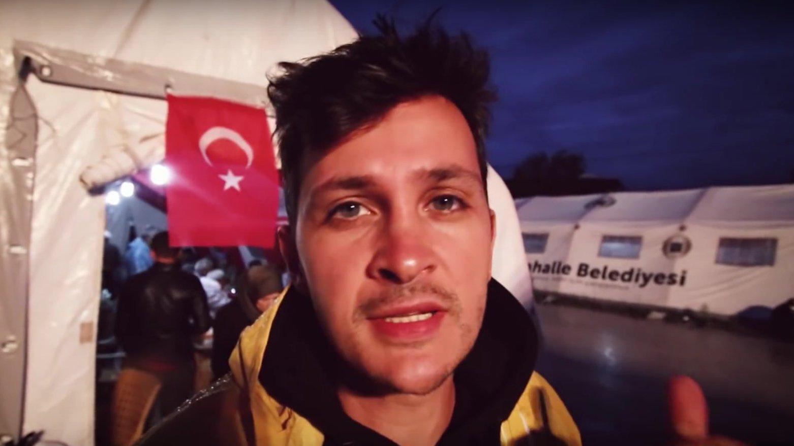 440 Kilometer für Gerechtigkeit: Protestmarsch in der Türkei