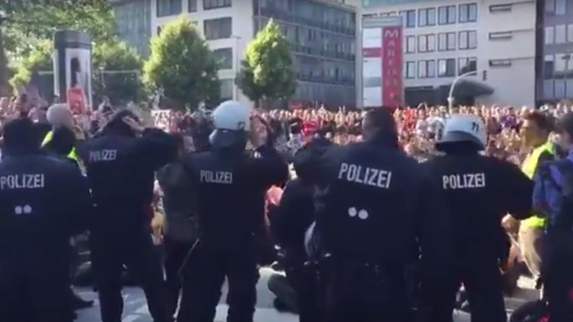 G20-Gipfel: Auch diese schönen Dinge sind in Hamburg passiert