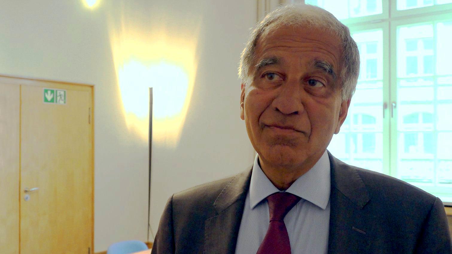 Klimawandel: Was wir jetzt tun müssten – Interview mit Mojib Latif