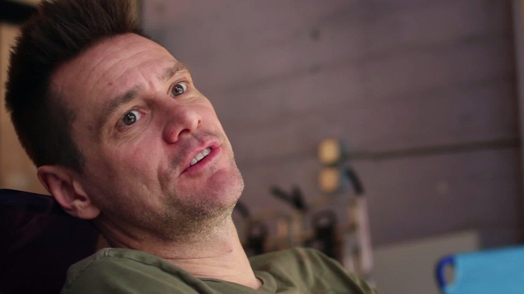 """""""I Need color"""" - Mit diesem Video meldet sich Jim Carrey zurück"""