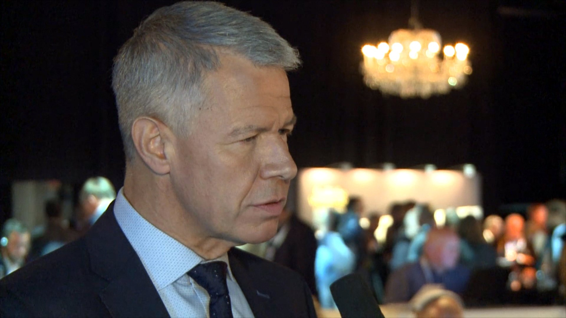 """Zwei Duelle wären schöner gewesen"" – Peter Kloeppel zum TV-Duell"