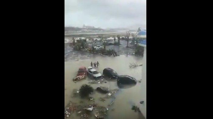 Hurrikan Irma: So schlimm hat er gewütet