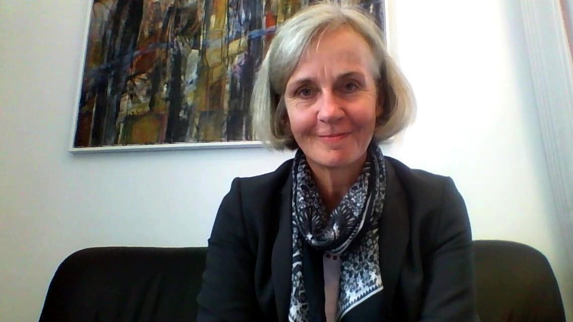 Ursula Münch, Politikwissenschaft-Professorin, zur Bundestagswahl 2017