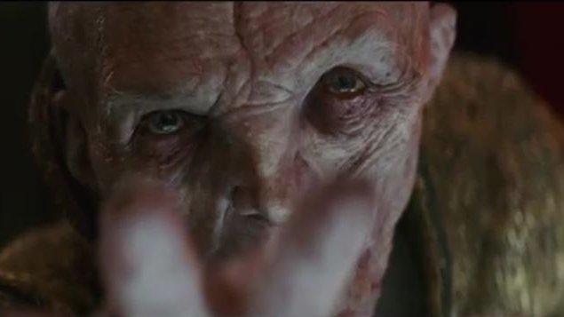 """Star Wars 8 - """"Die letzten Jedi"""": Der neue Trailer ist da! (Video)"""