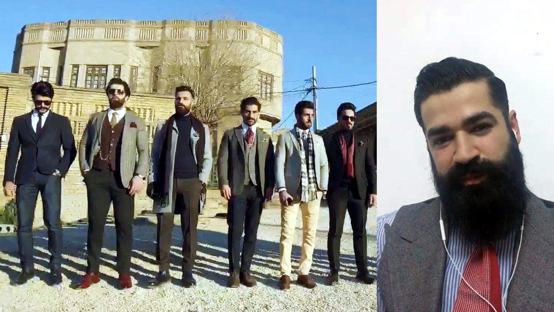 Mr. Erbil – Der erste Gentlemen's Club von Kurdistan