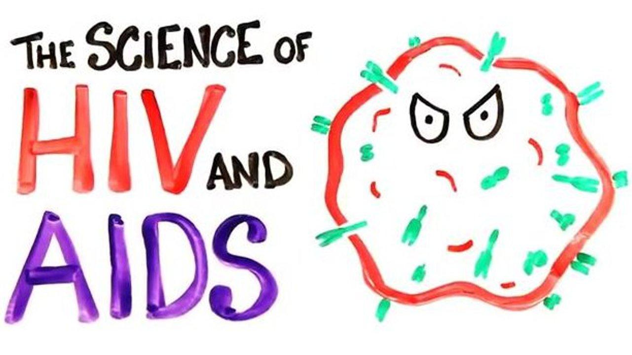Schnell erklärt: Der Unterschied zwischen HIV und AIDS