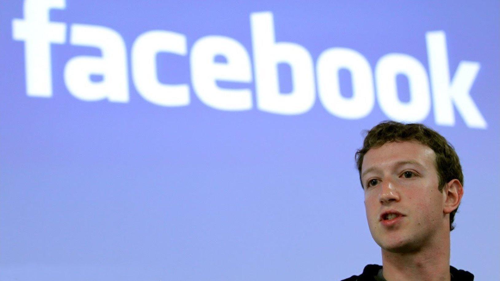 Facebook-Chef Zuckerberg sagt vor US-Senat aus – PBS übertragt live
