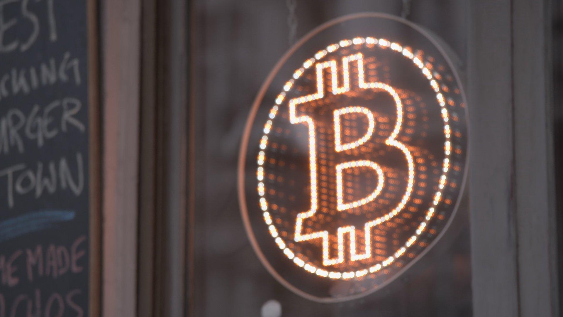 Die Bitcoin-Millionäre – Mit vollem Einsatz ins Risiko (Doku)