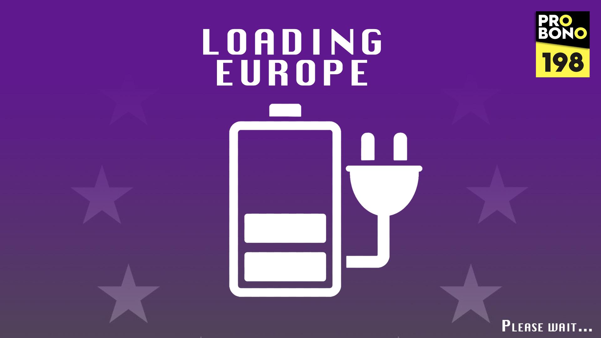 Volt: Diese Partei will Europa retten (probono Magazin)