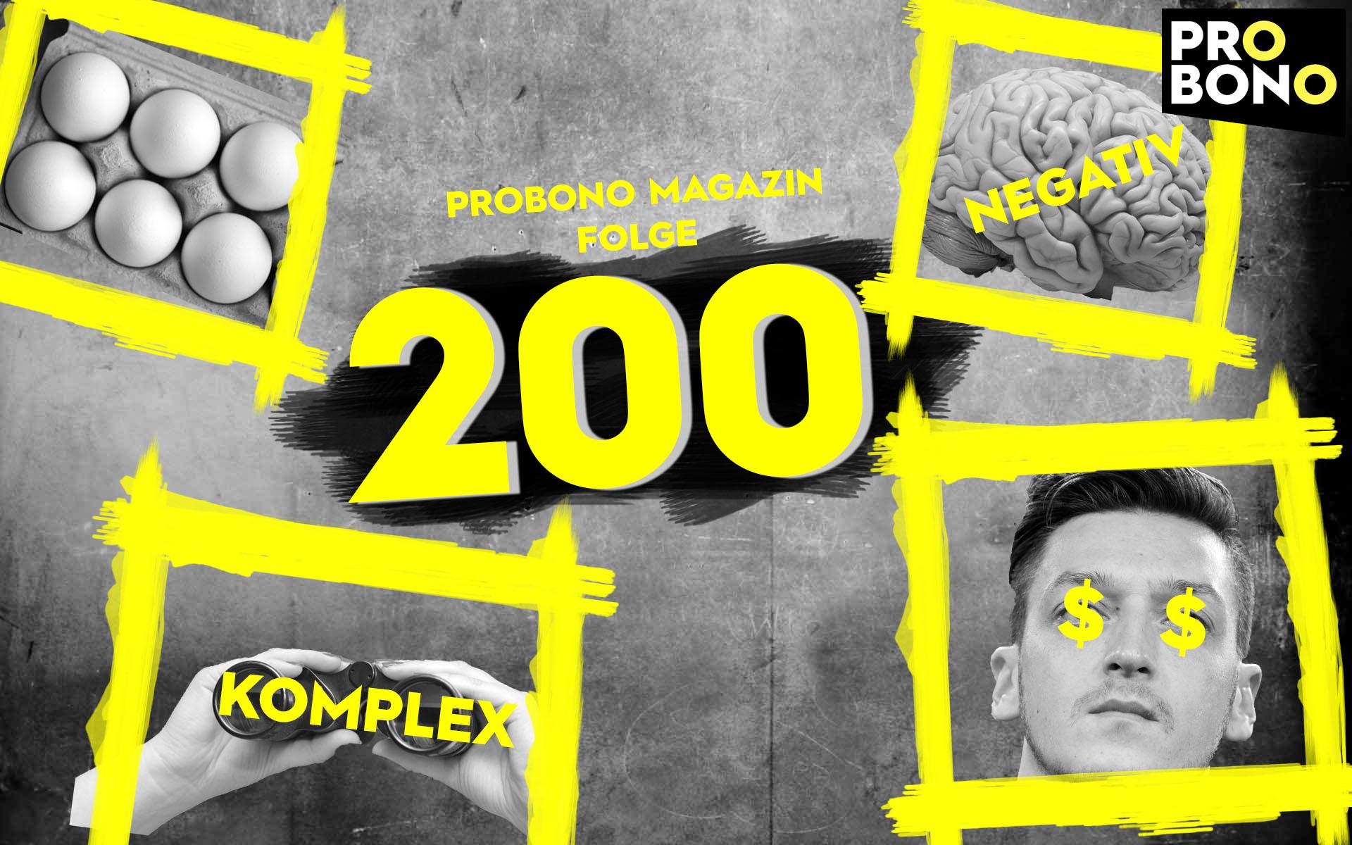 Özil & #MeTwo: Was tun gegen Rassismus im Alltag (probono Magazin)