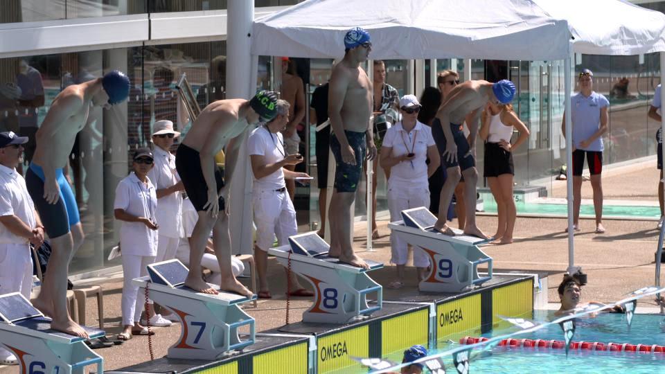 Generation Nichtschwimmer? – Marseilles marode Hallenbäder
