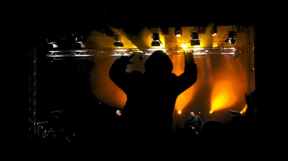 Jamel rockt den Förster 2018: Festival gegen Rechts