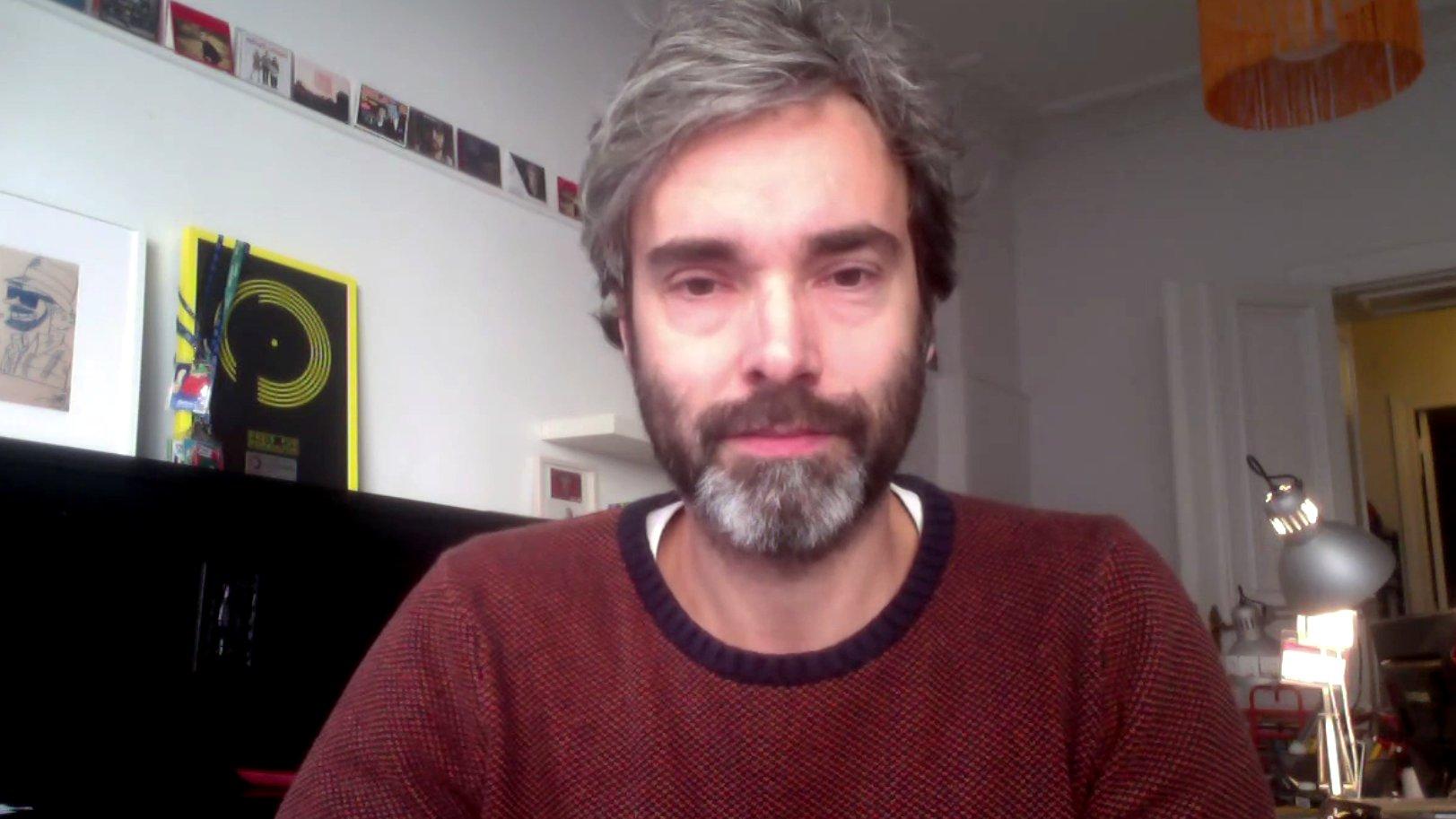 """Symbolischer Protest im """"Nazi-Dorf"""" Jamel (Interview mit Martin Groß)"""