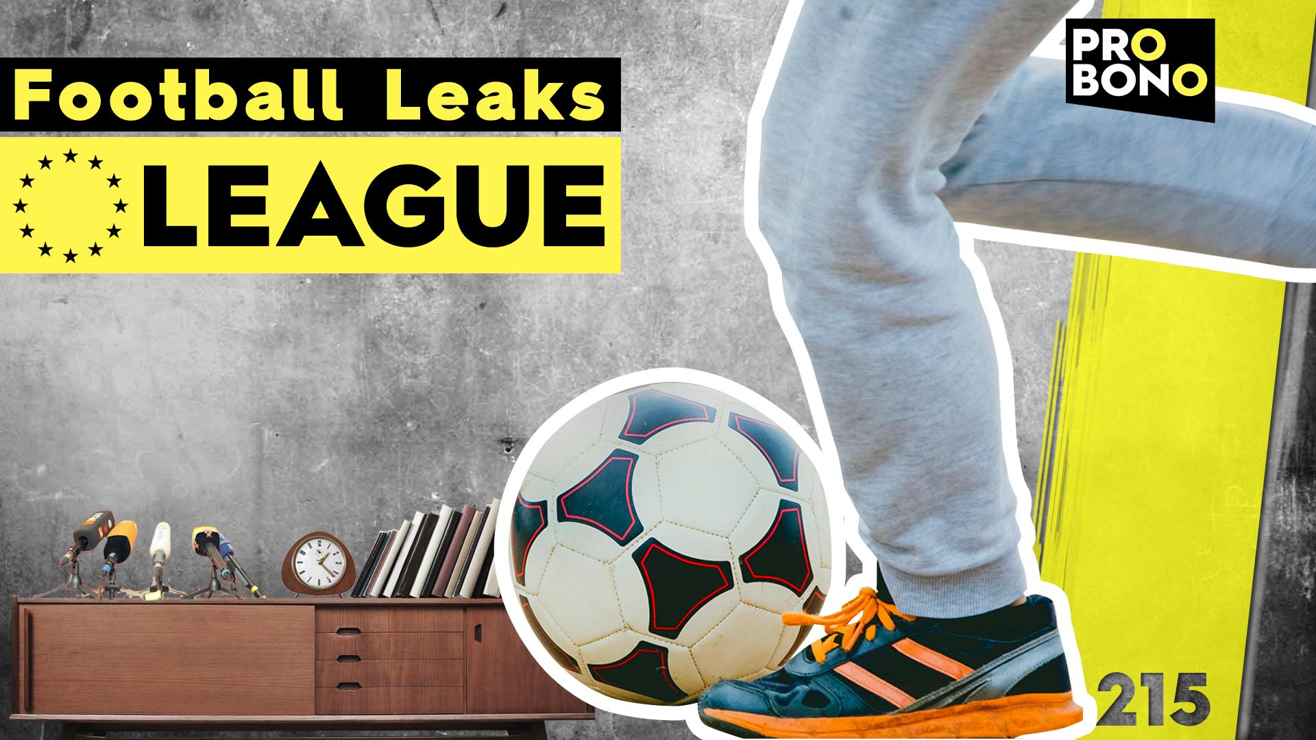 Fußball Leaks: Spagat zwischen Fans und Sponsoren (probono Magazin)