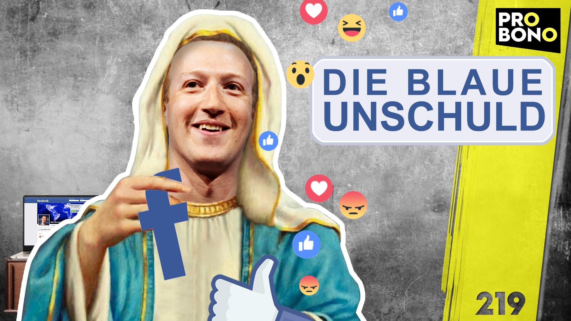 The Political Network: Die Kraft von Facebook • probono Magazin