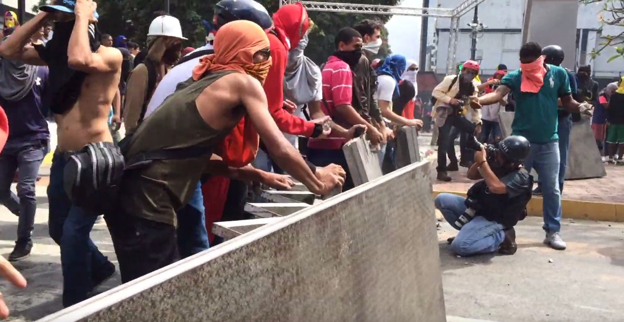 venezuela screenshot youtube