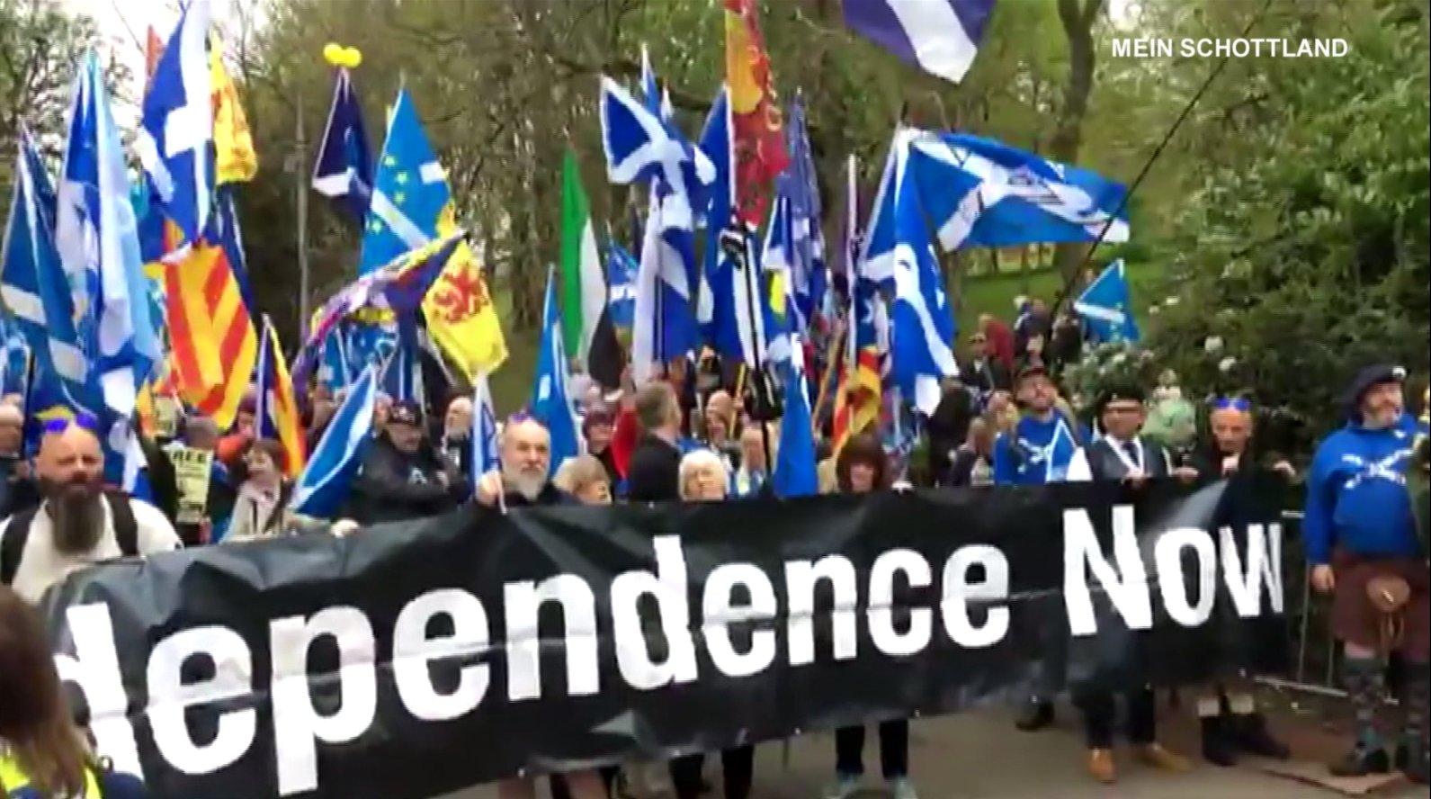 Mein Schottland - Screenshot